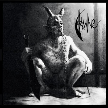 Famine - Famine, Digi CD