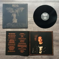 Körgull The Exterminator - Reborn From The Ashes, LP
