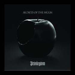 Secrets Of The Moon - Privilegivm, DLP