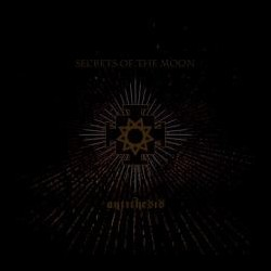 Secrets Of The Moon - Antithesis, DLP