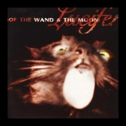 Of The Wand And The Moon - Lucifer, CD