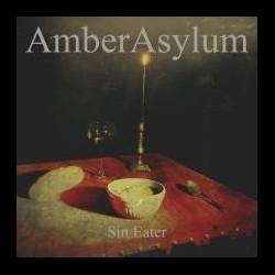 Amber Asylum - Sin Eater, Digi CD