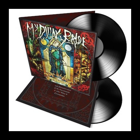My Dying Bride - Feel the Misery, DLP