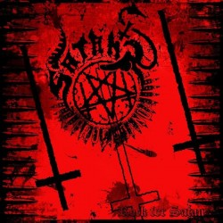 Satan's Propaganda - Rock for Satan, CD