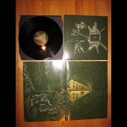 Gnosis - The Third Eye Gate, LP
