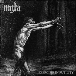 Mgla - Exercises in Futility, LP