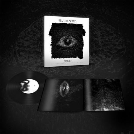 Blut aus Nord - Odinist - The Destruction Of Reason By Illumination, LP