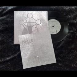 Orcivus/Excessum - The Hidden God, EP (black)