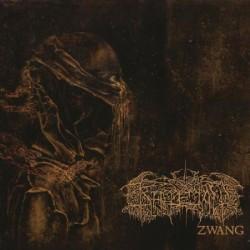 Kältetod - Zwang, Digi CD