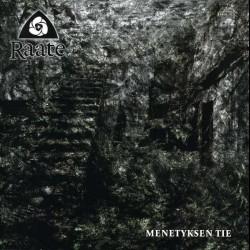 Raate - Menetyksen Tie, LP