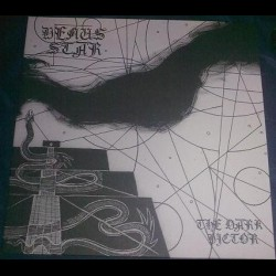 Venus Star - The Dark Victor, LP