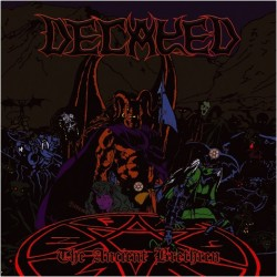 Decayed - Ancient Brethren, CD