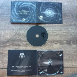 Almyrkvi - Pupil Of The Searing Maelstrom, Digi MCD (Blinding Light Edition)