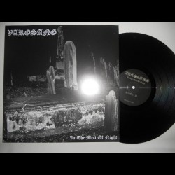 Vargsang - In the Mist of Night, LP