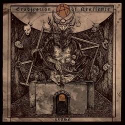 LVTHN - Eradication of Nescience, Digi CD