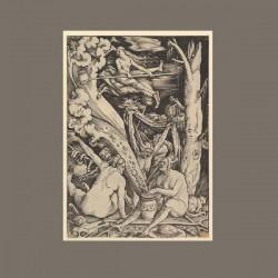 Häxenzijrkell - Demo I, Tape