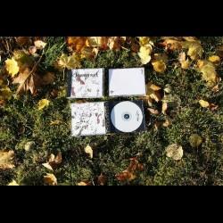Hypothermia - Skogens Hjärta, CD