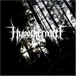 Hypothermia - Svartkonst, Tape