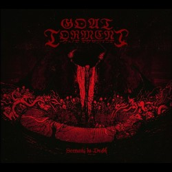 Goat Torment - Sermons to Death, LP