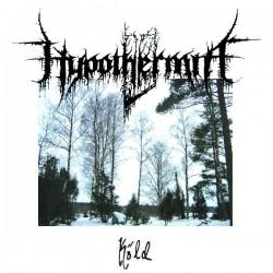 Hypothermia - Köld, CD