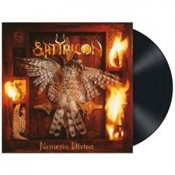 Satyricon - Nemesis Divina, LP