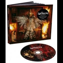 Satyricon - Nemesis Divina, Mediabook