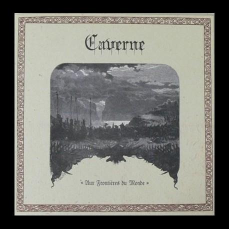 Caverne - Aux frontières du monde, CD