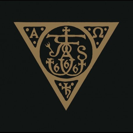 Urfaust - Voodoo Dust, 12'' Single