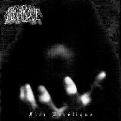 Monarque - Fier Hérétique, CD