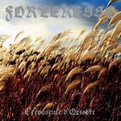 Forteresse - Crépuscule d'Octobre, CD