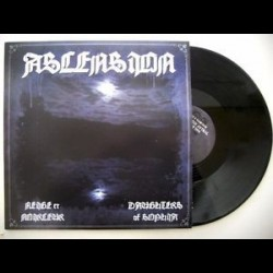 Neige Et Noirceur / Daughters Of Sophia - Ascension, LP