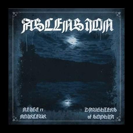 Neige Et Noirceur / Daughters Of Sophia - Ascension, CD