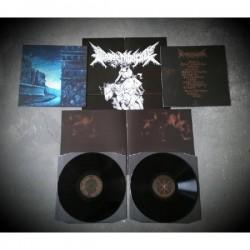 Temple Nightside - The Hecatomb, LP