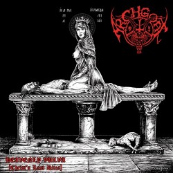 Archgoat - Heavenly Vulva (Christ's Last Rites), MCD