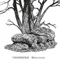 Lugubrum - Winterstones, LP