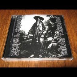 Krieg / Moloch - Split, CD
