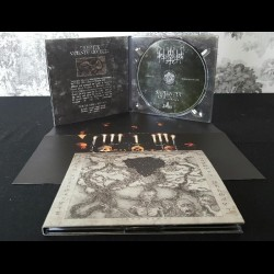 Portae Obscuritas - Sapientia Occulta, Digi CD