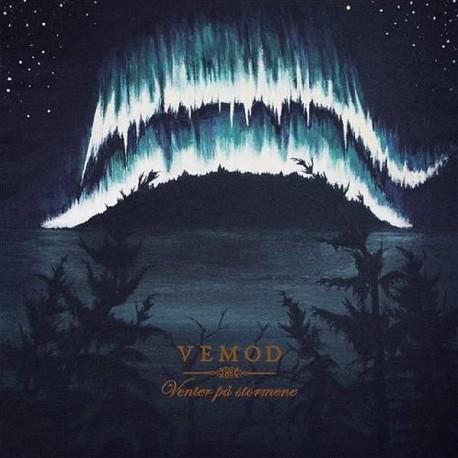 Vemod - Venter På Stormene, LP