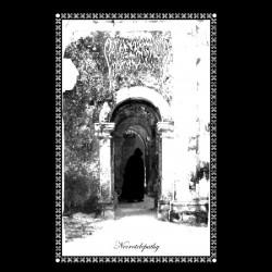 Candelabrum - Necrotelepathy, CD