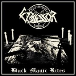 Obsessör - Black Magic Rites, EP