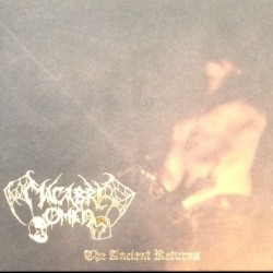 Macabre Omen - The Ancient Returns, LP (black)
