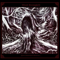Blood Stronghold - From Sepulchral Remains..., LP