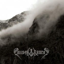 Falls of Rauros - The Light That Dwells In Rotten Wood, Digi CD