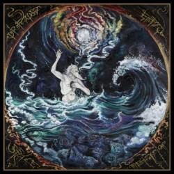 Urfaust - Empty Space Meditation, Digi CD