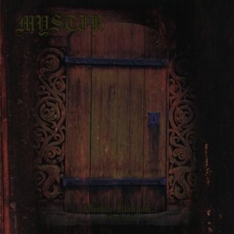 Mystik - Dunkla klangor... (Kapitel I), CD