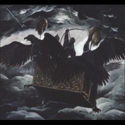 Deathspell Omega - The Synarchy of Molten Bones, Digi CD