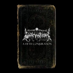 Equimanthorn - A Fifth Conjuration, Digifile CD