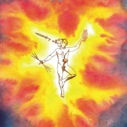 Bölzer - Hero, LP