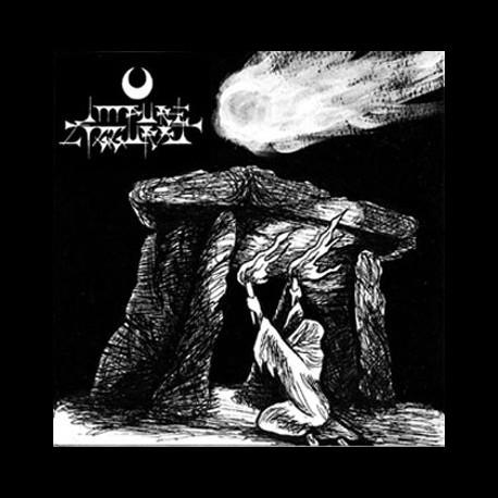 Impure Ziggurat - Serenades of Astral Malevolence, EP