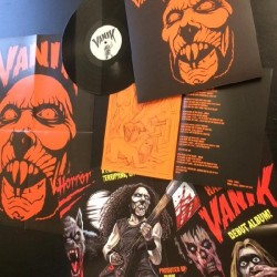 Vanik - Vanik, LP